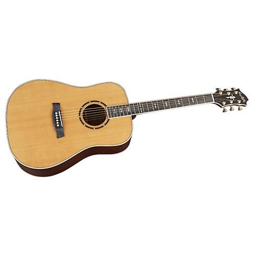 Hagstrom Elfdalia Dreadnought Acoustic Guitar