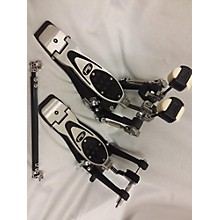 Pearl Eliminator 2002 Double Bass Drum Pedal
