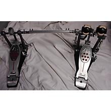 Pearl Eliminator Redline Chain Drive Double Bass Drum Pedal Double Bass Drum Pedal