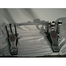 Pearl Eliminator Redline Double Bass Drum Pedal