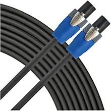 Livewire Elite 12g Speakon-Speakon 2-Pole Speaker Cable 10 ft.