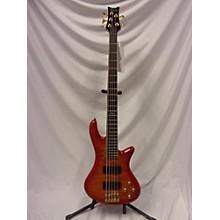Schecter Guitar Research Elite 5 Electric Bass Guitar