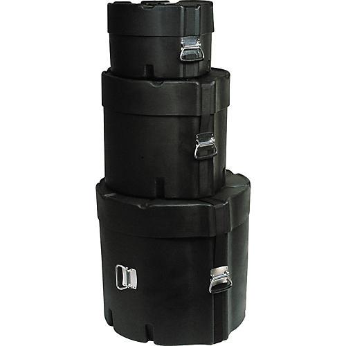 Protechtor Cases Elite Air Bass Drum Case