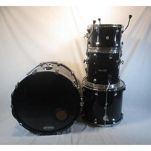 used premier elite drum kit guitar center. Black Bedroom Furniture Sets. Home Design Ideas
