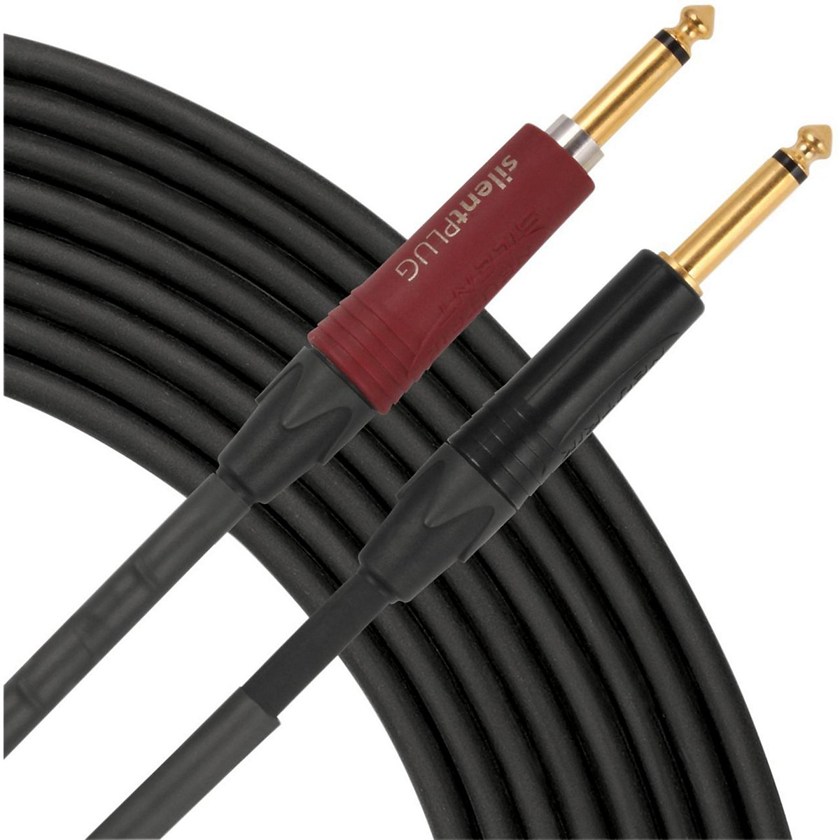 Livewire Elite EICS186 18.6' Silent Instrument Cable