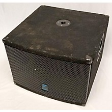 Yorkville Elite ES700P Powered Subwoofer