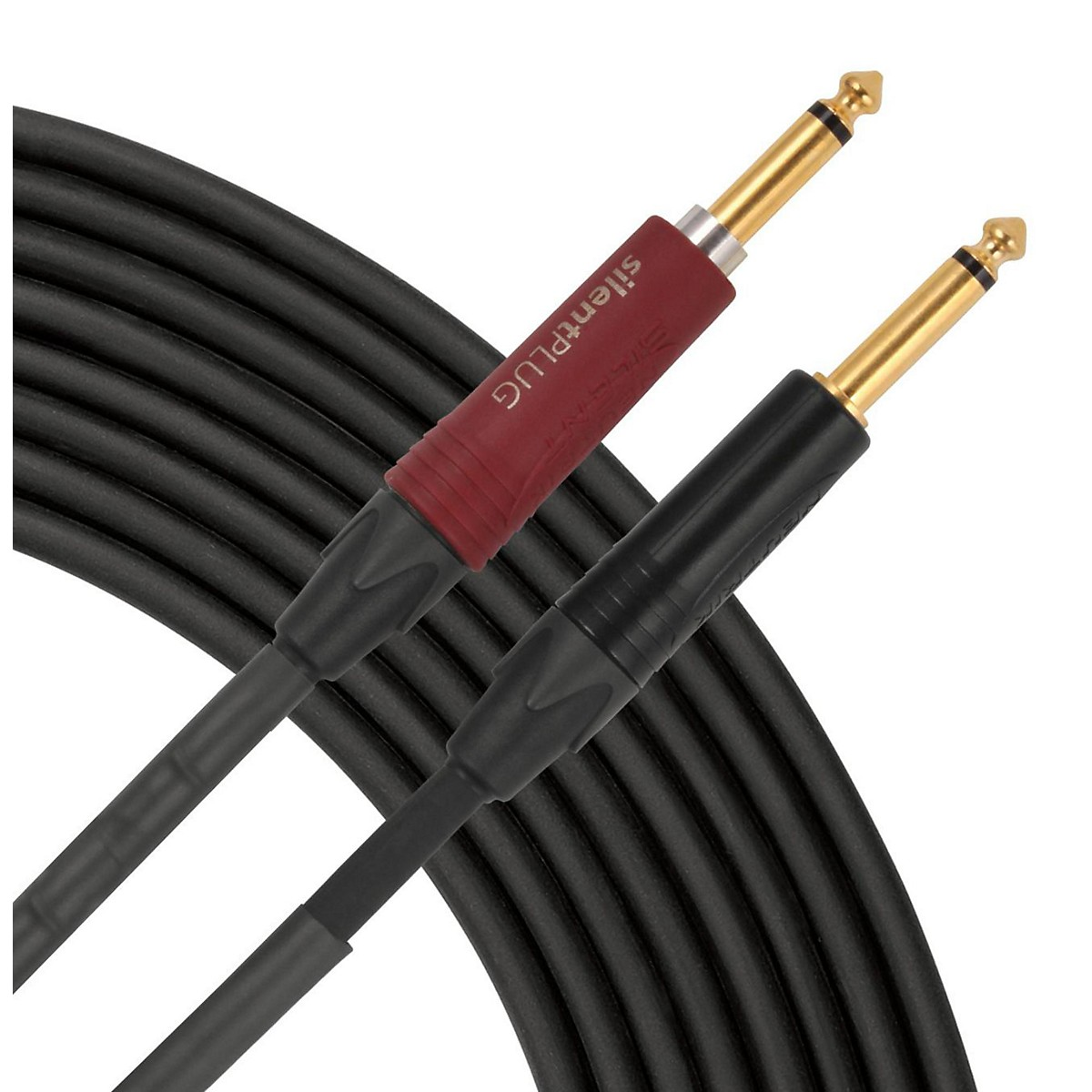 Livewire Elite Instrument Cable with Silent Jack