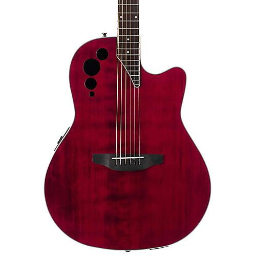 Applause Elite Series AE44II Acoustic-Electric Guitar