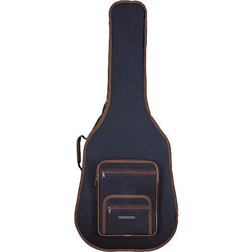 Musician's Gear Elite Series Acoustic Guitar Gig Bag