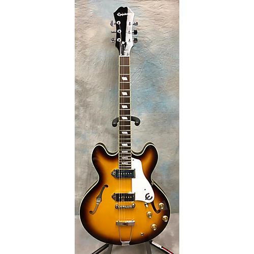 Epiphone Elitist 1965 Casino Hollow Body Electric Guitar