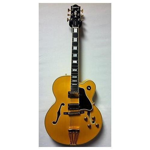 used epiphone elitist byrdland hollow body electric guitar guitar center. Black Bedroom Furniture Sets. Home Design Ideas