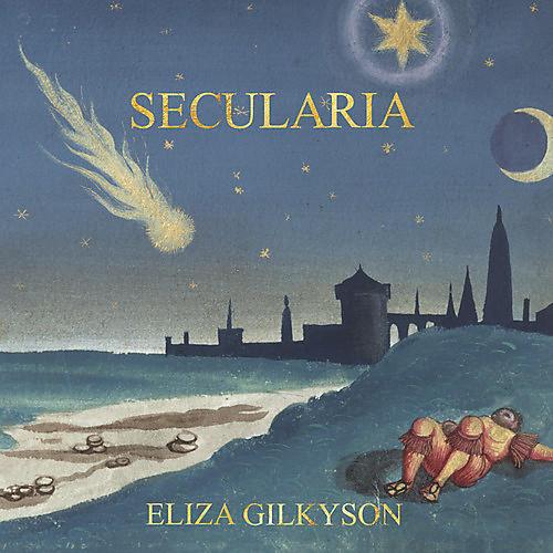 Alliance Eliza Gilkyson - Secularia