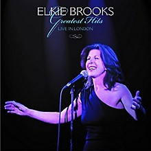 Elkie Brooks - Greatest Hits Live In London
