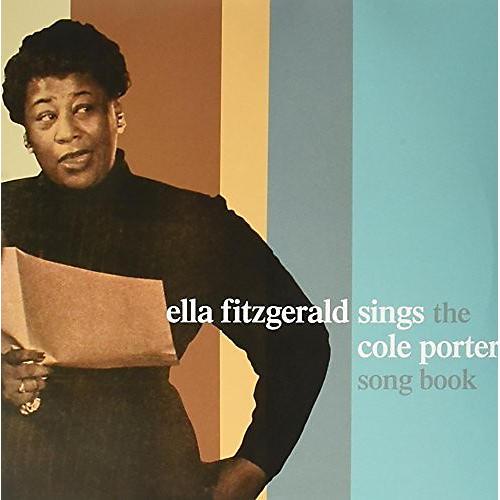 Alliance Ella Fitzgerald - Cole Porter Songbook