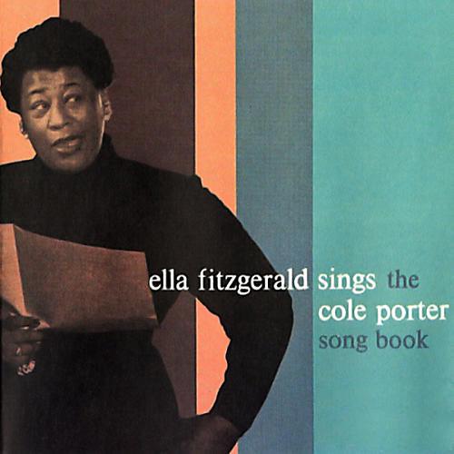 Alliance Ella Fitzgerald - Ella Fitzgerald Sings The Cole Porter Song Book