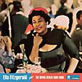 Alliance Ella Fitzgerald - Ella Fitzgerald Sings The Irving Berlin Songbook thumbnail