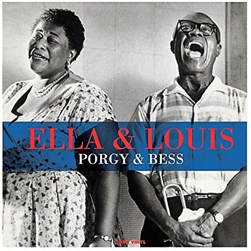 Alliance Ella & Louis - Porgy & Bess