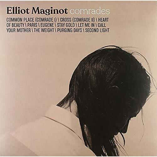 Alliance Elliot Maginot - Comrades