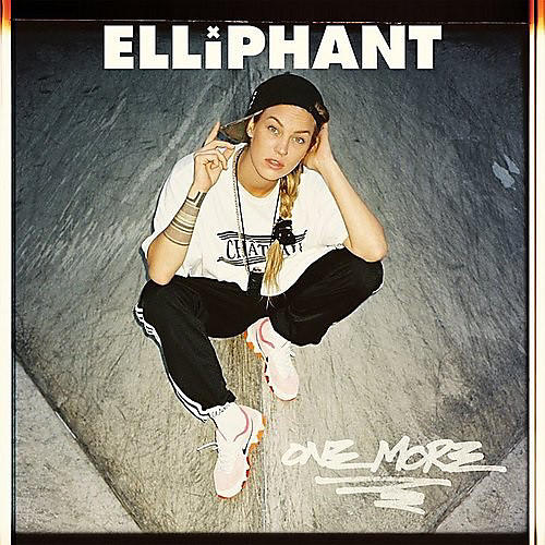 Alliance Elliphant - One More