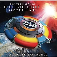 Elo ( Electric Light Orchestra ) - All Over The World: The Very Best Of Electric Light Orchestra