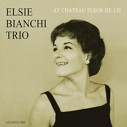 Alliance Elsie Bianchi Trio - At Chateau Fleur De Lis