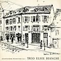 Alliance Elsie Bianchi Trio - At Seiler's Atlantis thumbnail