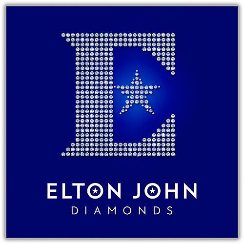 Universal Music Group Elton John - Diamonds LP