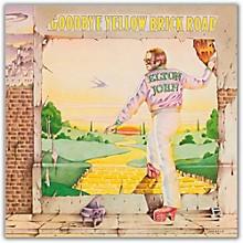 Elton John - Goodbye Yellow Brick Road Vinyl LP