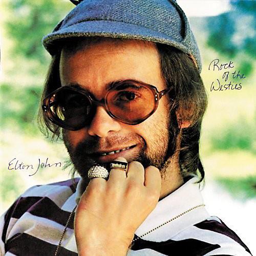 Alliance Elton John - Rock Of The Westies