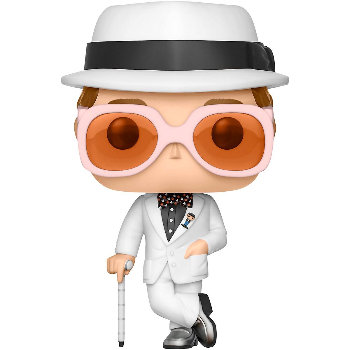 Funko Elton John Greatest Hits Pop! Vinyl Figure