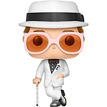 Funko Elton John Greatest Hits Pop! Vinyl Figure