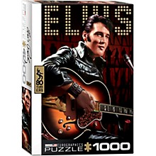 Eurographics Elvis - Comeback Special Puzzle