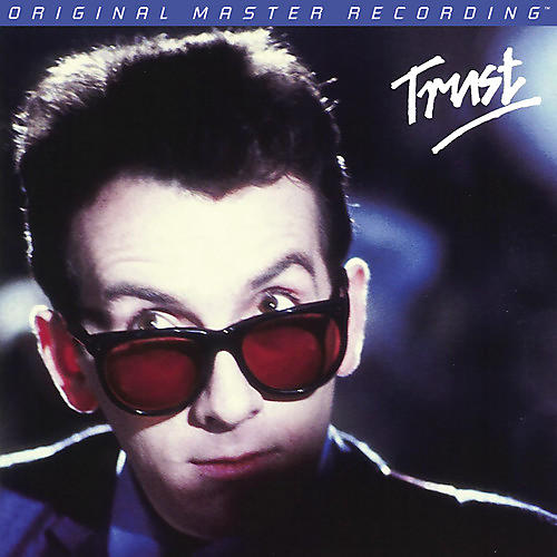 Alliance Elvis Costello - Trust