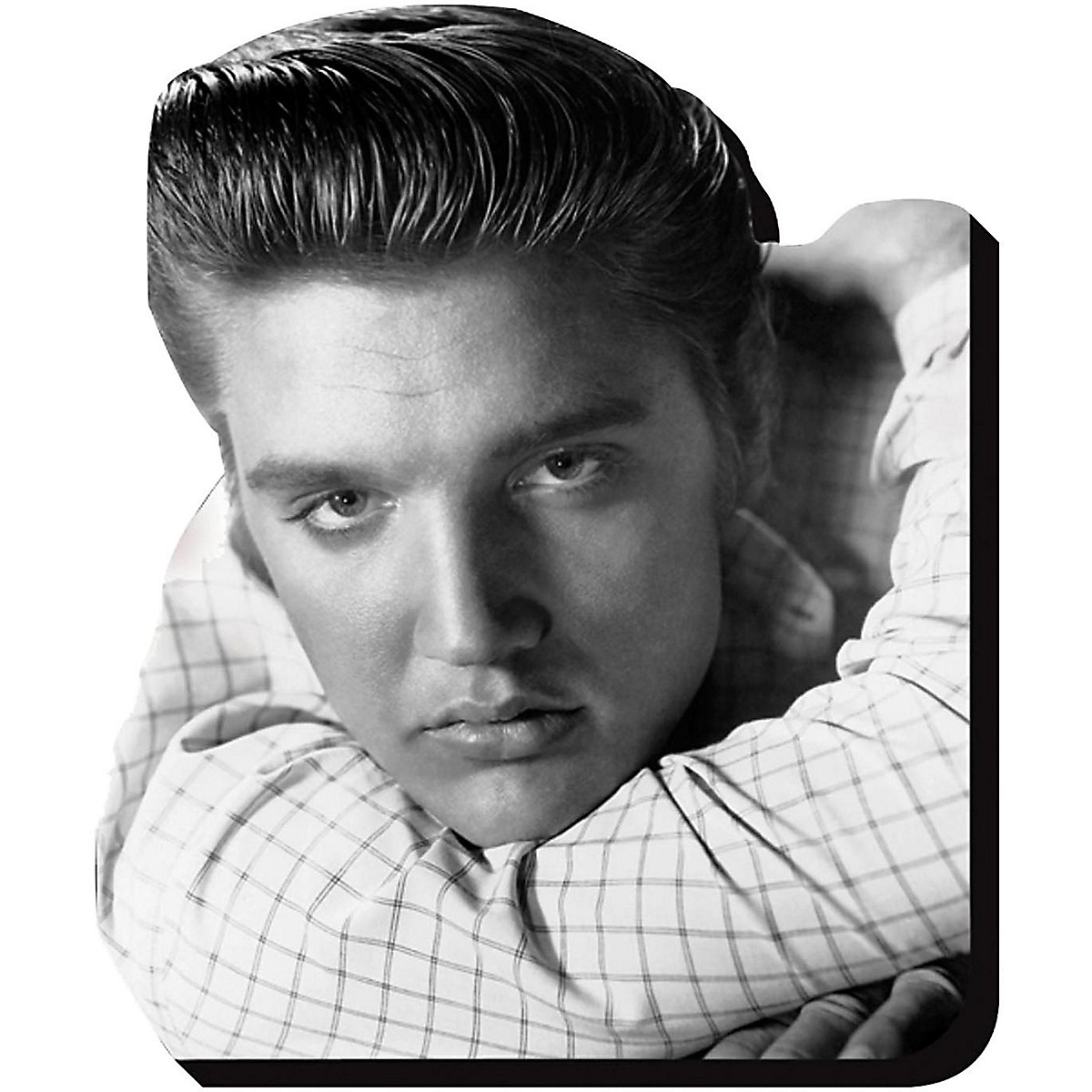 Hal Leonard Elvis