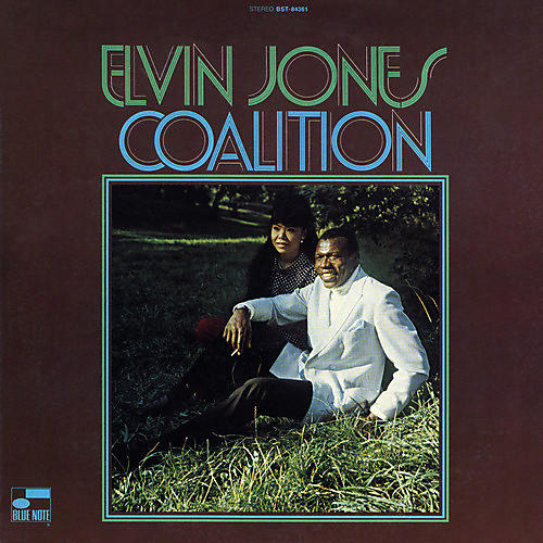 Alliance Elvis Jones - Coalition