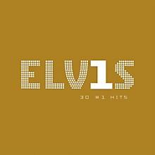 Elvis Presley - Elvis 30 #1 Hits