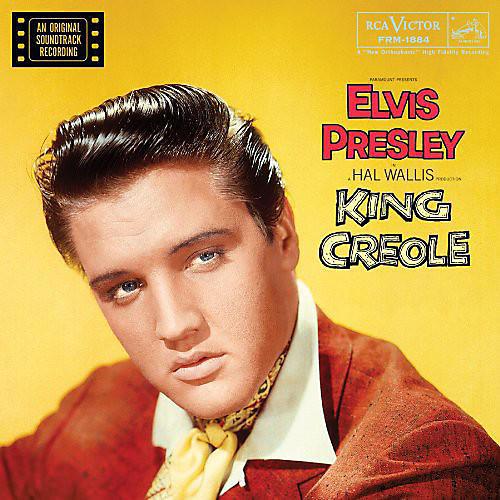 Alliance Elvis Presley - King Creole