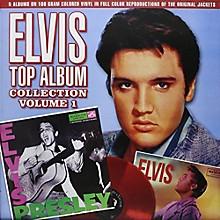 Elvis Presley - Top Album Collection 1