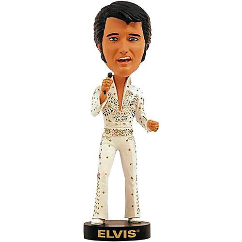 Entertainment Earth Elvis Presley Aloha Bobble Head