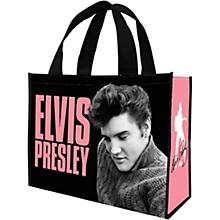 Vandor Elvis Presley Large Recycled Shopper Tote
