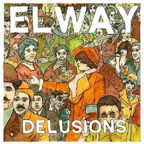 Alliance Elway - Delusions