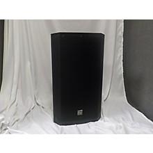 Electro-Voice Elx200 12p Powered Speaker