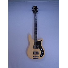 Epiphone Embassy Electric Bass Guitar