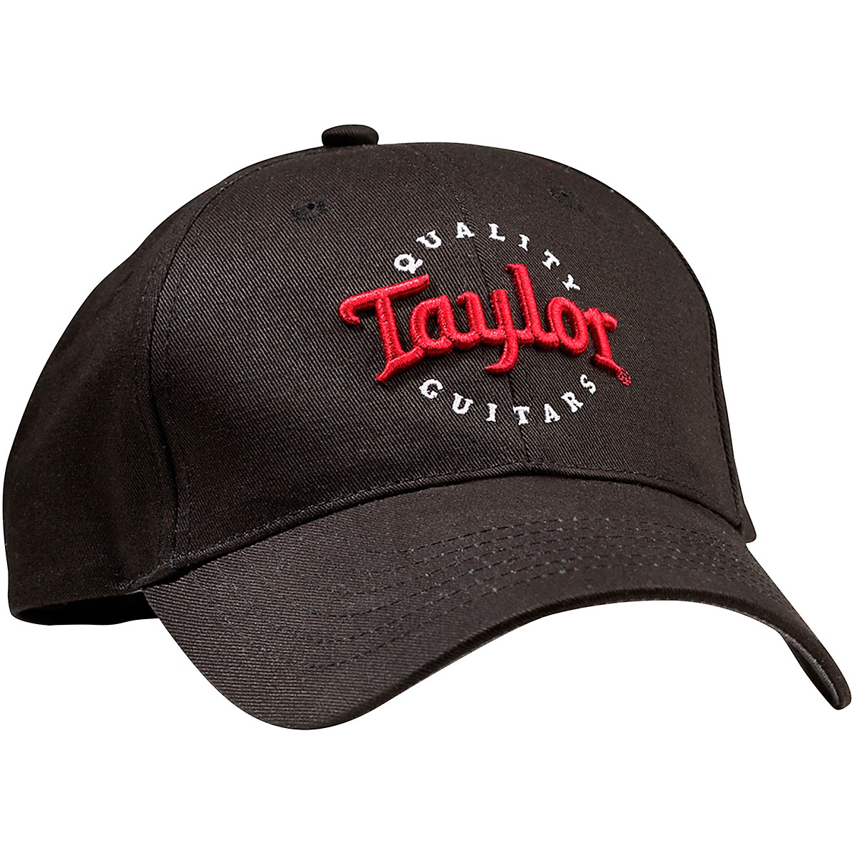 Taylor Embroidered Logo Cap