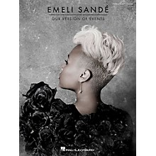 Hal Leonard Emeli Sande - Our Version Of Events for Piano/Vocal/Guitar