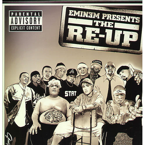 Alliance Eminem - Eminem Presents the Re-Up