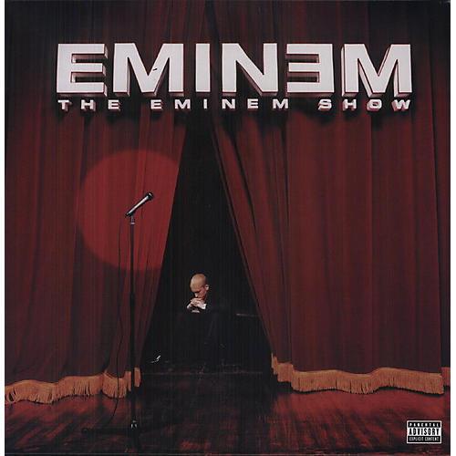 Universal Music Group Eminem - The Eminem Show