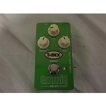 T-Rex Engineering Emmie Delay Boost Effect Pedal