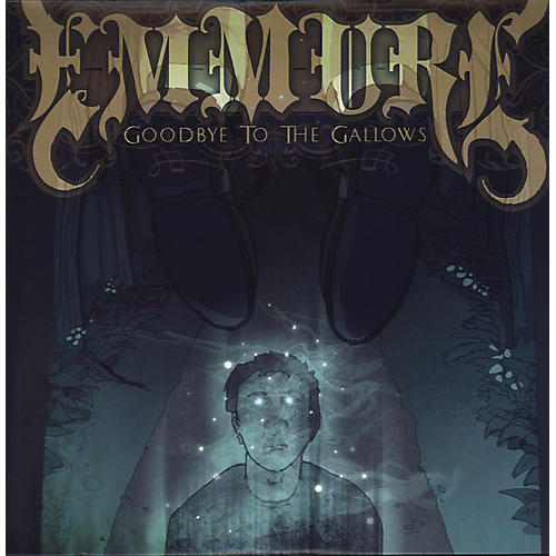 Alliance Emmure - Goodbye to the Gallows