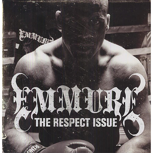 Alliance Emmure - The Respect Issue
